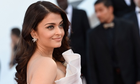 Bollywood at Cannes – in pictures