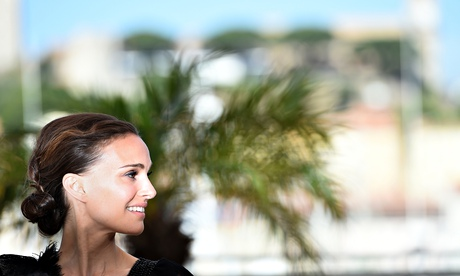 Natalie Portman on Israel, Hollywood sexism and 'being the boss'