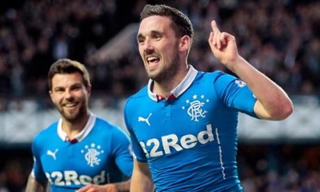 Hibernian v Rangers: Scottish Premiership play-off semi-final – live!