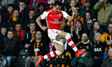Premier League 2014-15 review: signing of the season | Scott Murray
