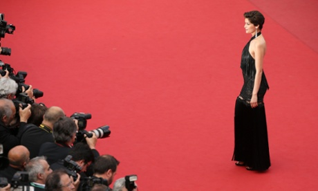 Cannes 2015: Jacques Audiard's Dheepan wins the Palme d'Or – in pictures