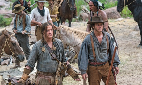 Texas Rising: American history as reimagined by the Tea Party