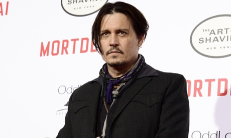 Johnny Depp could face 10 years in prison for bringing dogs to Australia