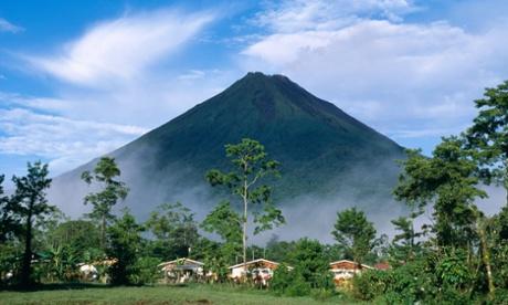 A37CHF Volcano