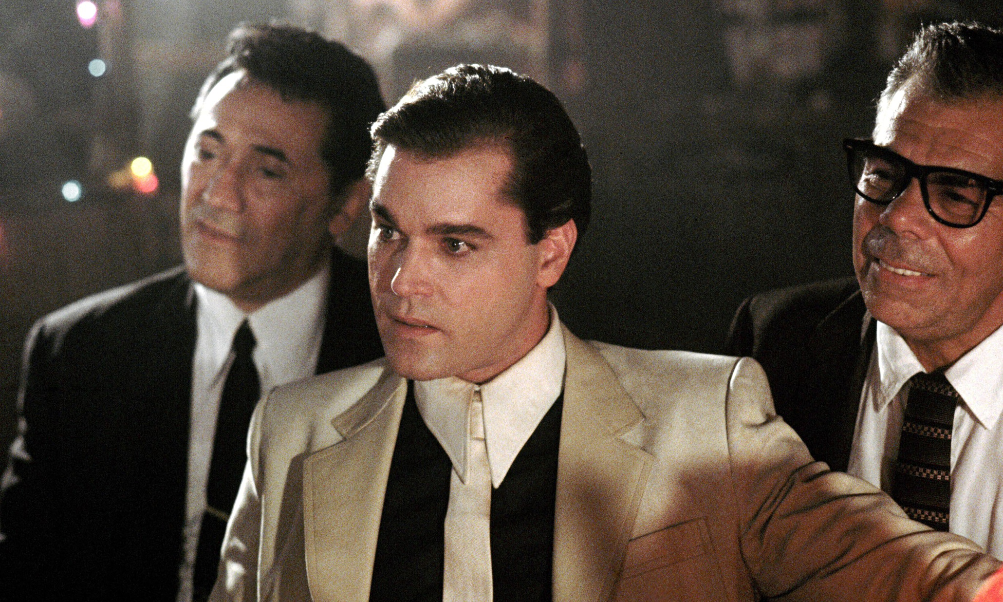 godfather and goodfellas comparison essay