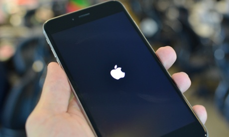 iOS bug lets anyone crash your iPhone with a text message