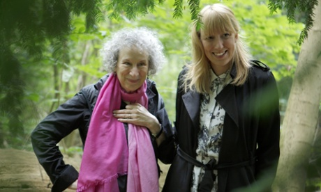 Into the woods: Margaret Atwood reveals her Future Library book, Scribbler Moon