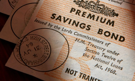 Premium bonds: a safe bet for your savings or just a waste of time?