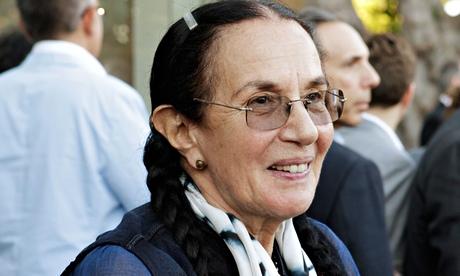 Mary Ellen Mark obituary