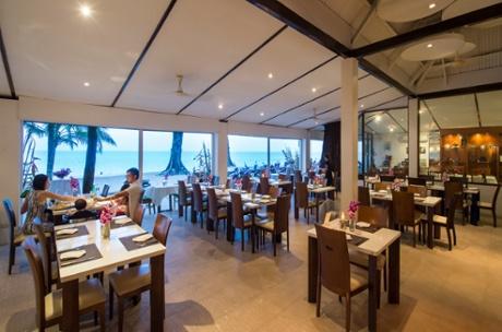 Taste restaurant, Surin Beach