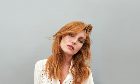 Joséphine de La Baume: meet Hollywood's new French dream girl