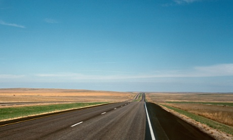 US road trip: slow drive to Sitting Bull country in North and South Dakota