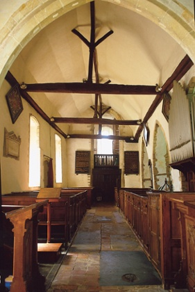 St Mary's Fordwich