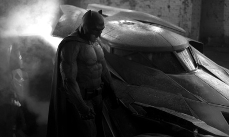 Will Batman breathe life into Suicide Squad or just kill our buzz?