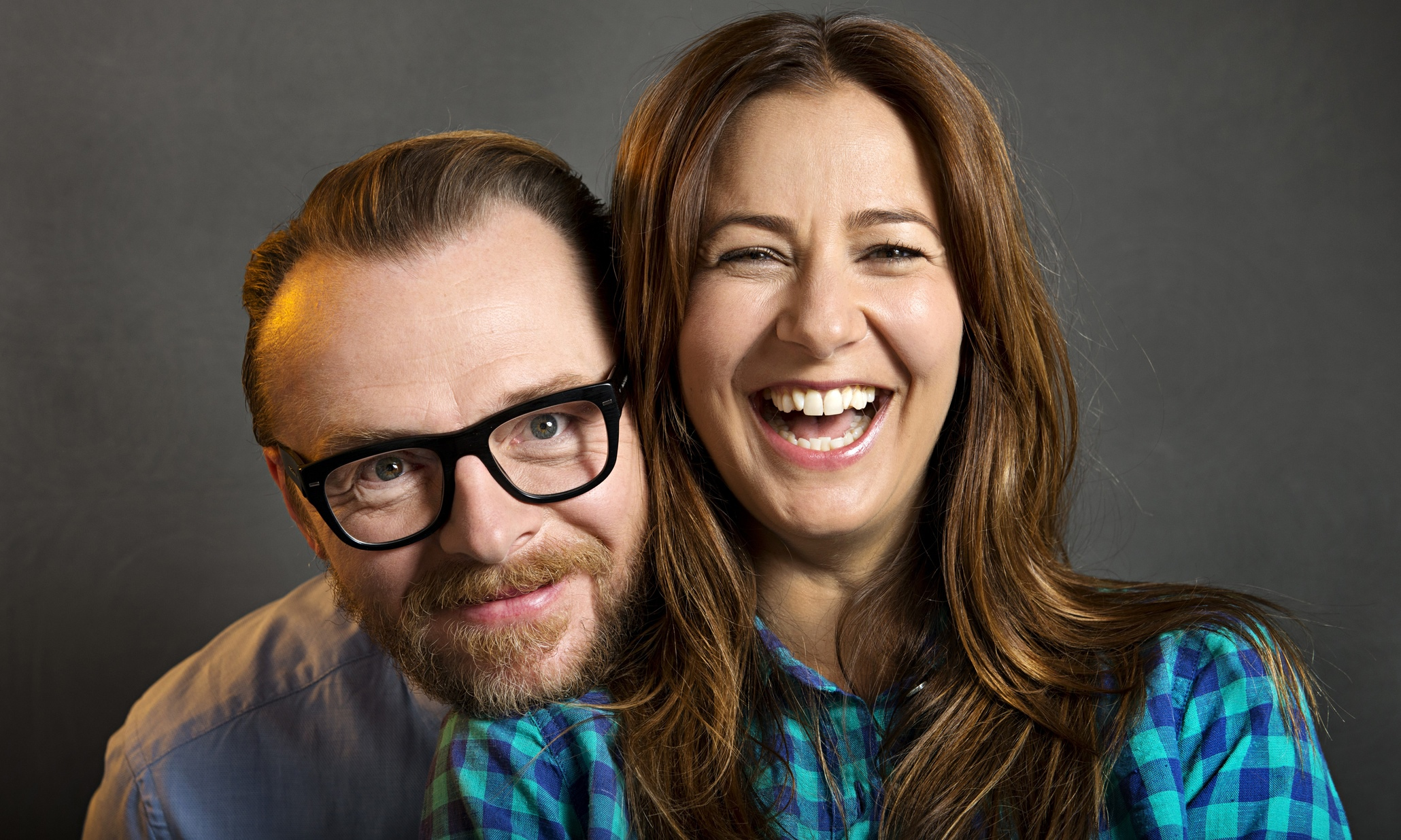 film may simon pegg i find it very hard to write for women man up tess morris