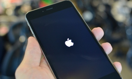 Apple publishes recovery instructions for bug that crashes iOS devices