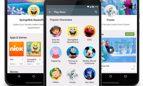 Google makes Android more family-friendly with new features for parents