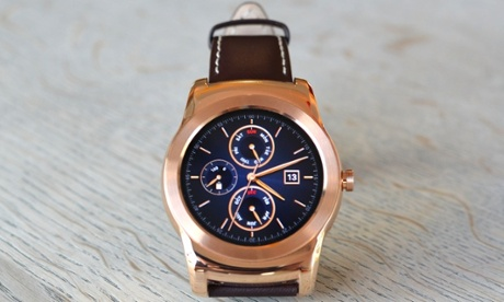 More models, more applications: 2015 set to be the year of the smartwatch