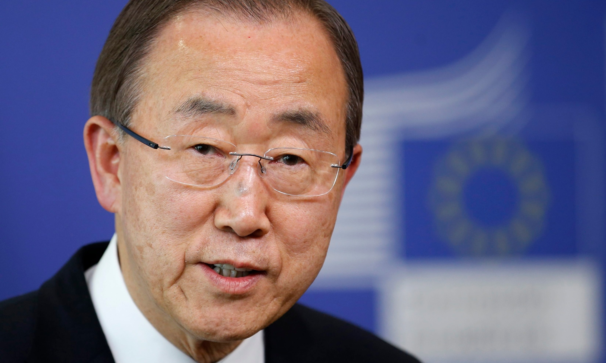 Ban Ki-moon urges governments to invest in low carbon energy