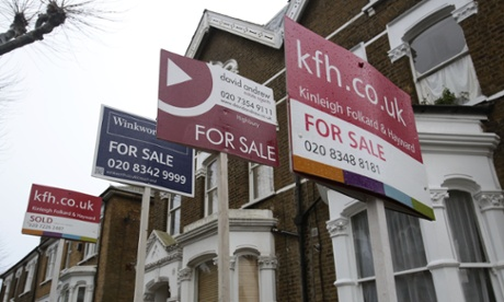 First-time buyers need to earn £77,000 a year to live in London