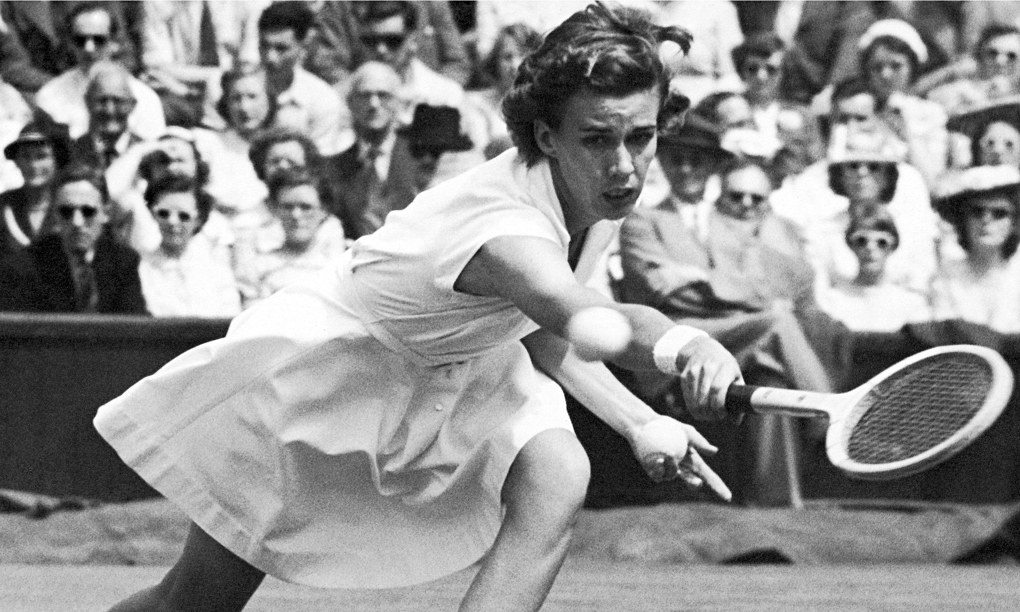 A History of Women s Tennis in Page 6 TennisForum