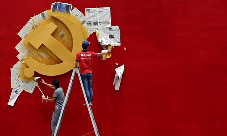 Xi Jinping's China is the greatest political experiment on Earth