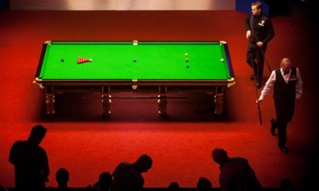 Shaun Murphy v Stuart Bingham: World Snooker Championship final – live!