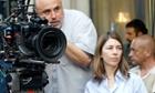 Sofia Coppola: female directors and production staff rare