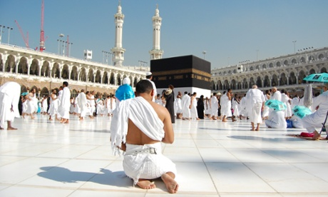 A Sinner in Mecca: gay film-maker on 'a hajj of defiance'