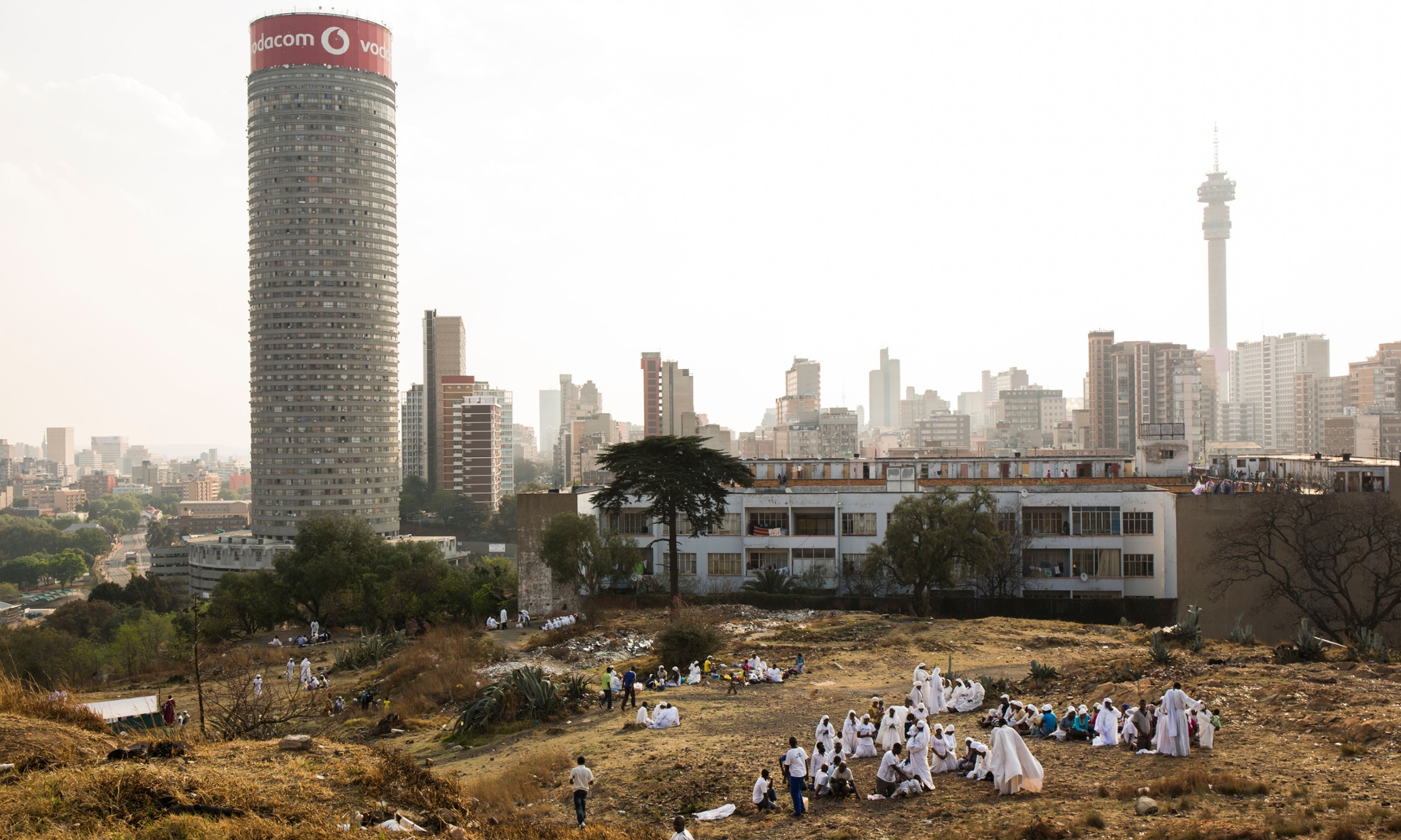 Johannesburg 39 s ponte city 39 the tallest and grandest urban for 13th floor south africa