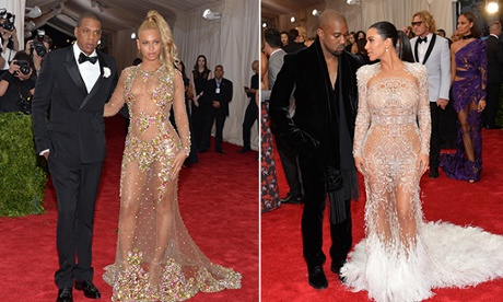 The Met Ball 2015: six style talking points