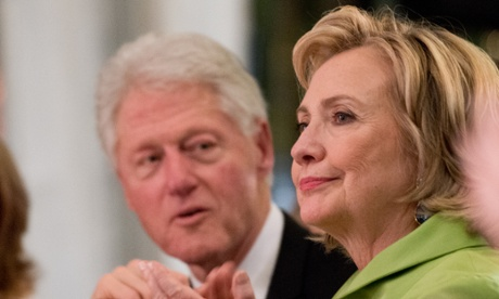 Clinton Cash: errors dog Bill and Hillary exposé – but is there any 'there' there?