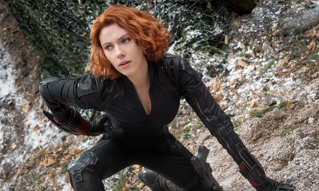 The Avengers: Age of Ultron holds on to UK box office top spot with £8.59m in second week