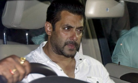 Salman Khan: how a Bollywood star can stay out of jail
