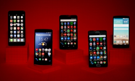 Phablets take bigger share of US smartphone market as trend spreads