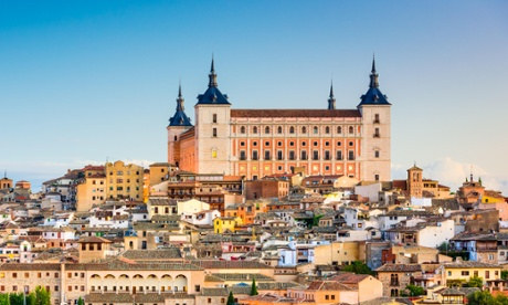 Toledo city guide: what to see plus the best restaurants, tapas bars and hotels