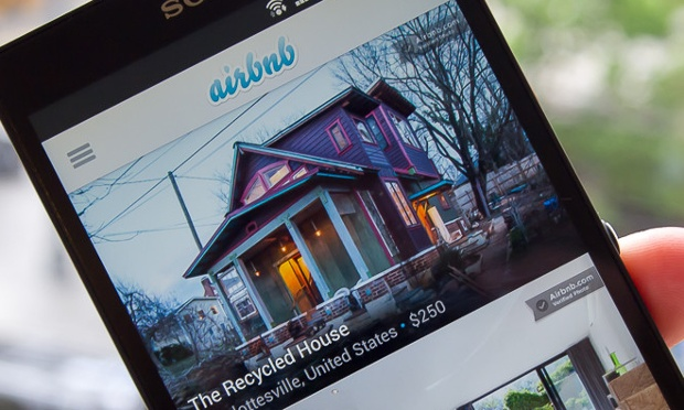 When Is Airbnb Not Airbnb When It Suddenly Turns Into A