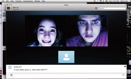 $1m Unfriended opens a new window for Blumhouse's super-profitable horror