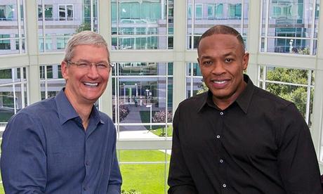 Apple's Beats deal finally starts to make some sense