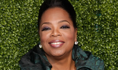 Oprah Winfrey: one of the world's best neoliberal capitalist thinkers