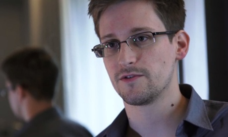 Of Snowden and the NSA, only one has acted unlawfully – and it's not Snowden