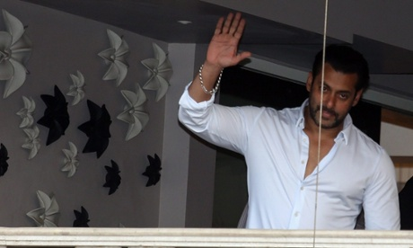 Salman Khan's suspended sentence shows the extent of stars' VIP treatment