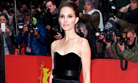 Natalie Portman: from Star Wars to star of the show
