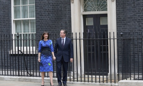 Now the Tories are set to govern alone, how different will Britain look in 2020?
