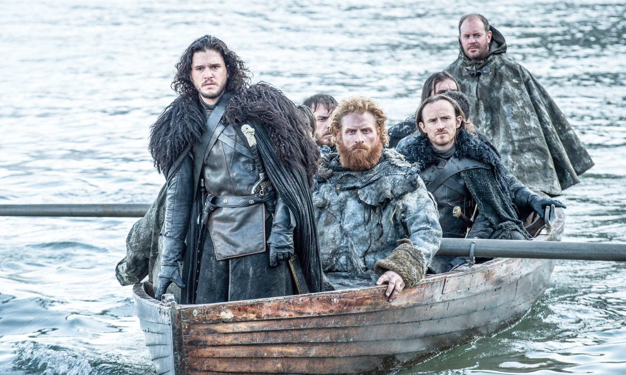 Game Of Thrones Recap Season Five Episode Eight