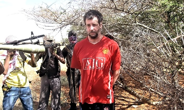 My 977 days held hostage by Somali pirates