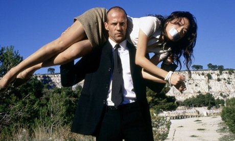 Jason Statham: 'Do I want to be the next James Bond? Absolutely'