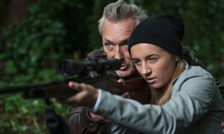 Age of Kill review – truly terrible British sniper thriller