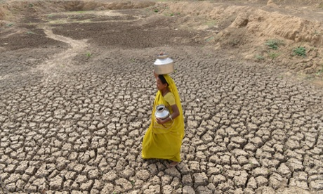 Decade of drought: a global tour of seven recent water crises