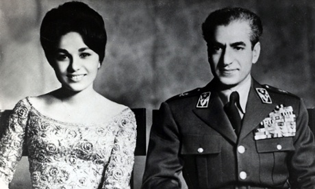 Why Iranians are lapping up Shah memorabilia